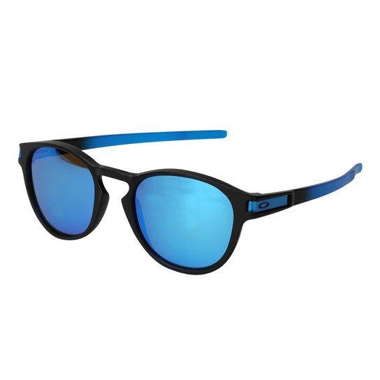 d92d1f7ec1423 Óculos de Sol de Sol Oakley Latch Masculino - Compre Agora   Netshoes