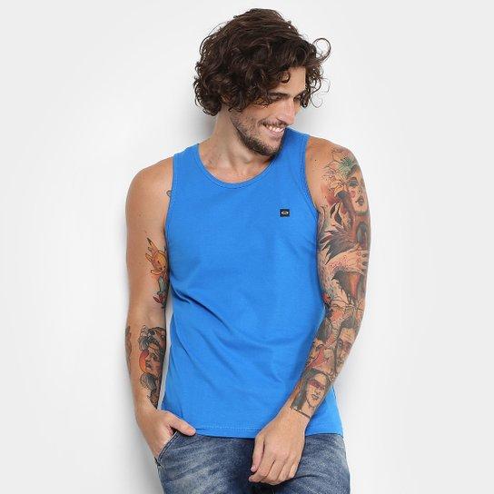 d05b1a4208bf4 Camiseta Regata Oakley Patch Tank Masculina - Compre Agora