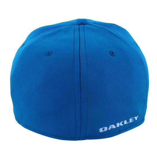 25b1df82fbf47 Boné Oakley Tincan Cap - Azul - Compre Agora