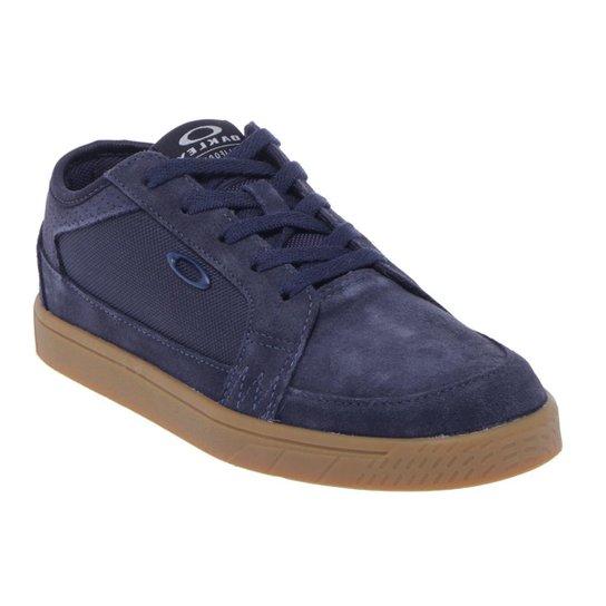 Tênis Oakley Westcliff Masculino - Azul - Compre Agora  2955ab105a0