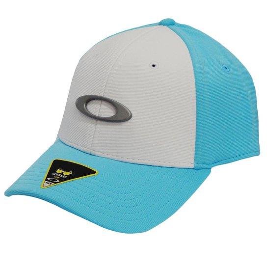 3f4bd07bf0e58 Boné Oakley Tincan Cap - Compre Agora