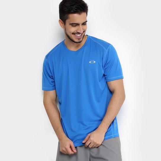 Camiseta Oakley Daily Sport Masculina - Compre Agora  42616e6d706