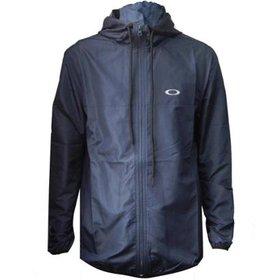 Jaqueta Nylon Oakley Mountain Down - Preto - Compre Agora  95f665d9713