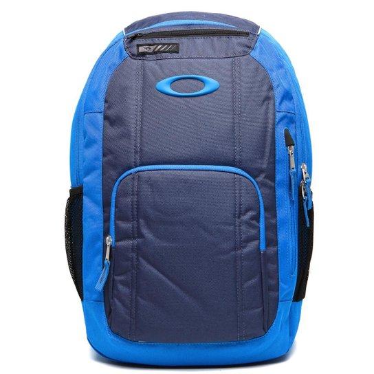 8771b8f3159dd Mochila Oakley Enduro 25 - Azul - Compre Agora