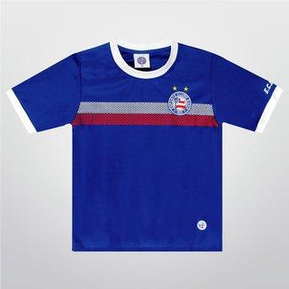 e6fbcf624d Camiseta Juvenil Bahia