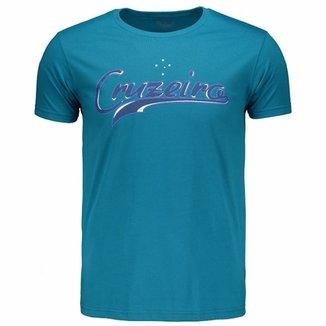 Camiseta Cruzeiro Base 2573f35347db0
