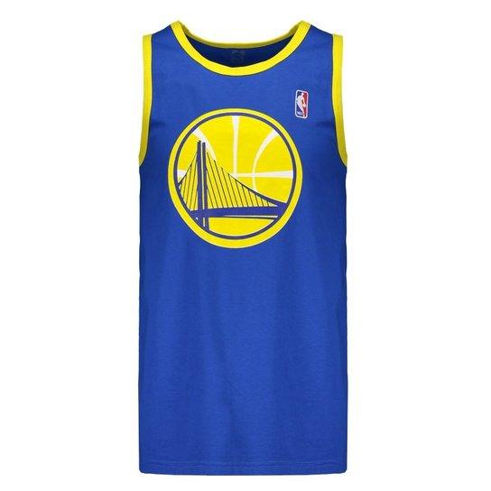 f906e0131 Regata NBA Golden State Warriors First - Compre Agora