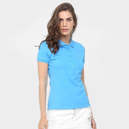 efb6d25892 Camisa Polo Lacoste Lisa - Compre Agora