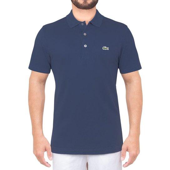 bdb237f5b Camisa Polo Lacoste Golf Lifestyle - Compre Agora