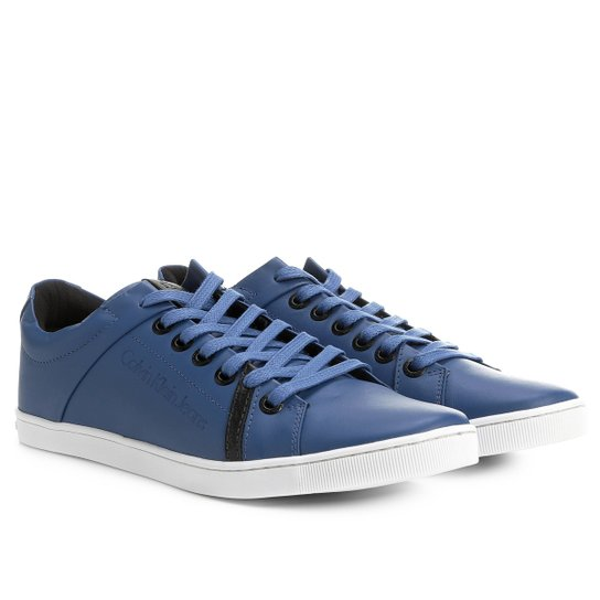 75ebc228db9 Tênis Calvin Klein Cano Baixo Color - Compre Agora