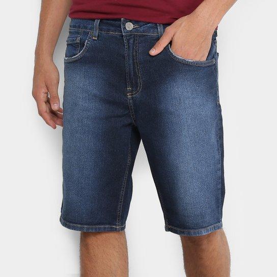 b2bb67eabb Bermuda Jeans Calvin Klein Five Pockets Masculina | Netshoes