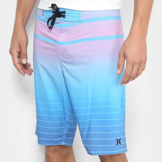 0752ecbae4996 Bermuda Hurley Agua Adms Masculina - Compre Agora