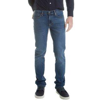 39958ea20c Calça Jeans Levi s 511 Slim Masculina