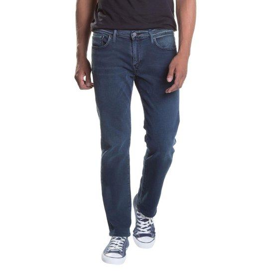 Calça Jeans Levi s 511 Slim Performance Stretch Masculina - Compre ... 1dd1826b364
