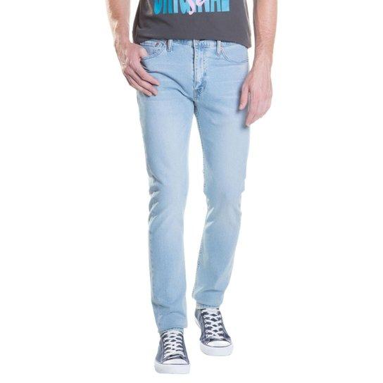 Calça Jeans Skinny Levis - Azul - Compre Agora  b63e4879252