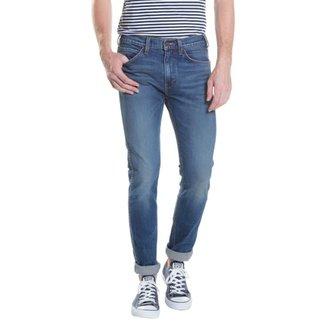 4a10f5cb80 Calça Jeans 510 Skinny Orange Tab Levis