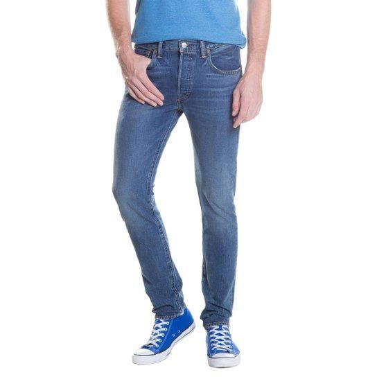 034621939 Calça Jeans 501 Skinny Levis - Compre Agora