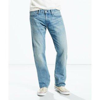 Calça Jeans 514 Straight Levis 69d8465c5ca