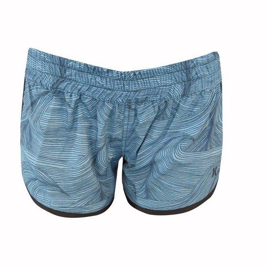 Shorts Hurley Phantom Brooks - Compre Agora  e1381552f34