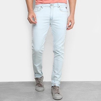 Calça Jeans Cavalera Taylor Skinny Masculina