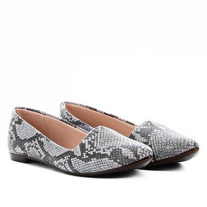5309ad7bbc Sapato Slipper Feminino - Compre Sapato Slipper Online