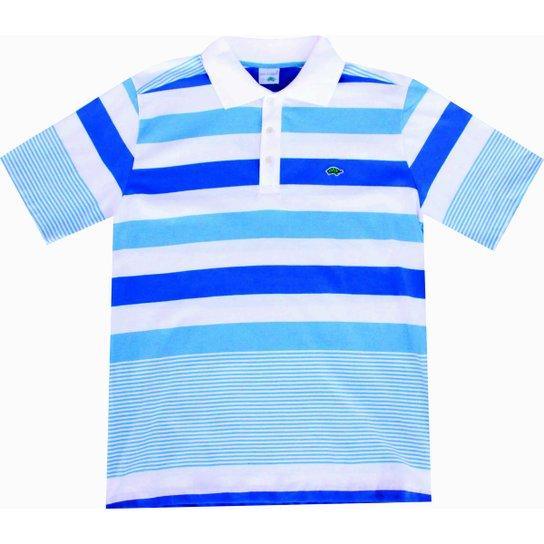 e91932145e Camisa Pau a Pique polo Listrada - Compre Agora Netshoes ab4dc0bd36f80b ...
