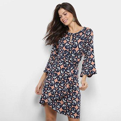 babece6a3 Vestido Midi - Compre Vestido Midi Feminino Online   Opte+