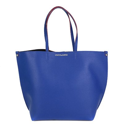 Bolsa Loucos & Santos Shopper Floater Soft Feminina