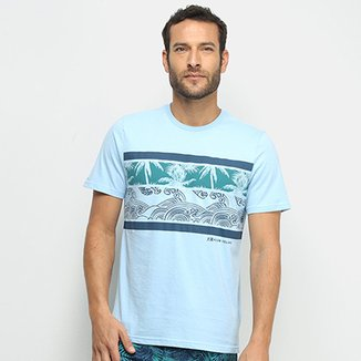 Camiseta Mood Asian Island Masculina