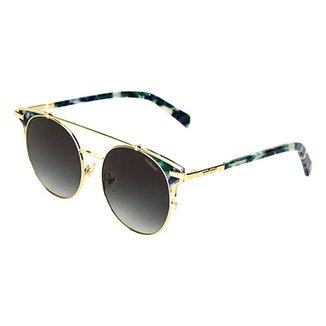 c79f9cbeb760c Óculos de Sol Colcci Demi Brilho Feminino