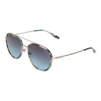 Óculos de Sol Colcci Demi Azul Feminino 84a991b575