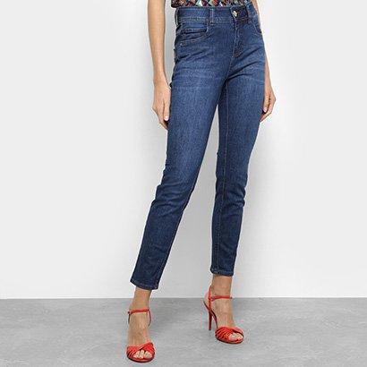 Calças Jeans Femininas - Compre Calça Jeans Online  711fae18785