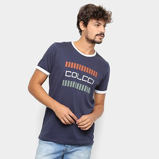 d16ef303e Compre Camisetas Colcci Masculina Online | Netshoes