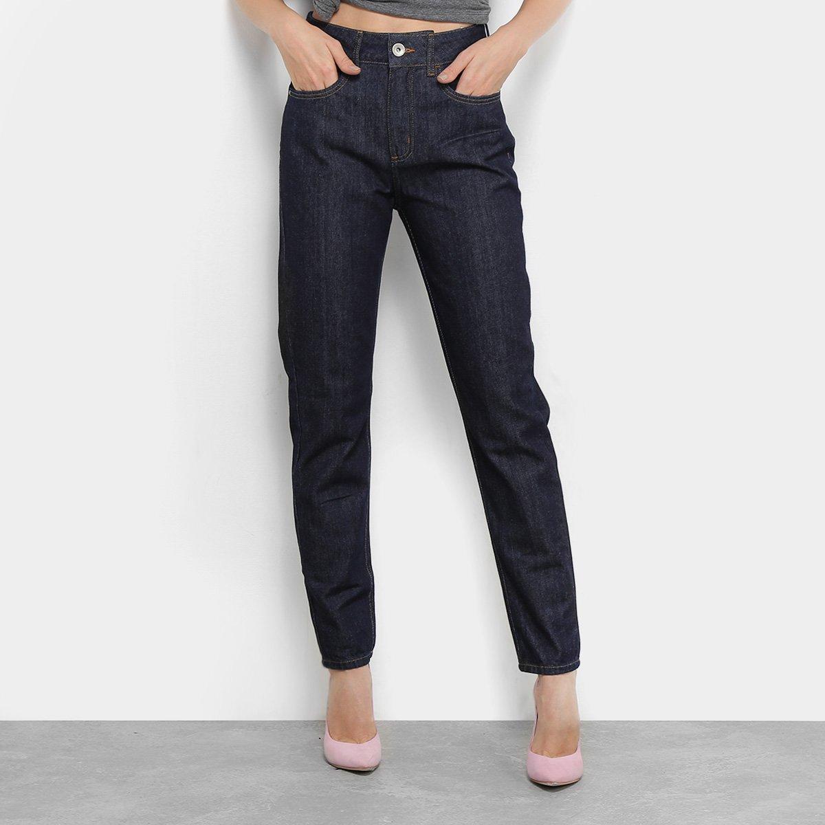 Calça Jeans Colcci Suki Cintura Média Feminino