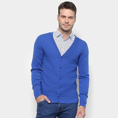 Cardigan Broken Rules Masculino