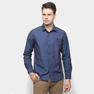 1ed6585aaf Camisas Masculinas - Mangas Longa e Curta | Netshoes