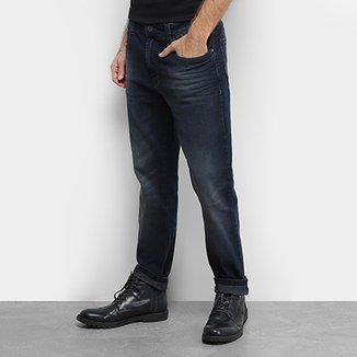 55f55214c Calça Jeans Slim Ellus 2nd Floor Masculina