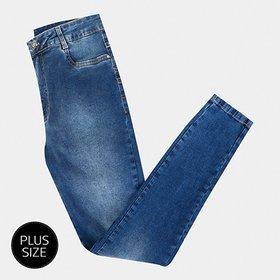 34719be84 Calças Jeans Flare Mob Estonada Cintura Média Feminina · R$ 289,99 R$  136,99 · -25%