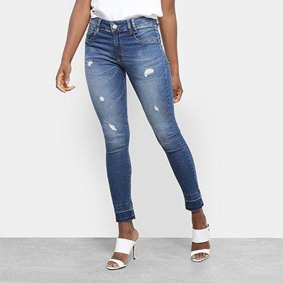 b31a14e00 Calças Jeans Femininas - Compre Calça Jeans Online