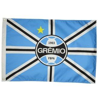 Bandeira Grêmio Torcedor 2 Panos 97cd7ab830d