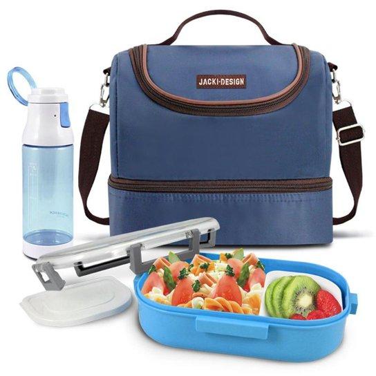 96258e611 Kit Completo-Essencial Jacki Design Fitness | Netshoes