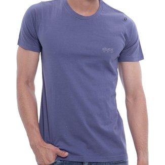 80d85acf24 Camiseta Básica Oitavo Ato Estampa Frontal e nas Costas