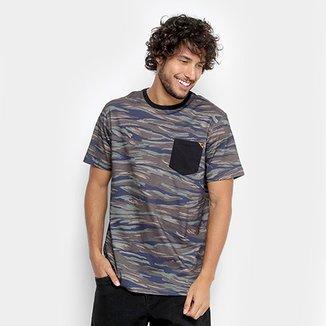 Camiseta Marrom - Camiseta Masculina e Feminina  05a73476b5a