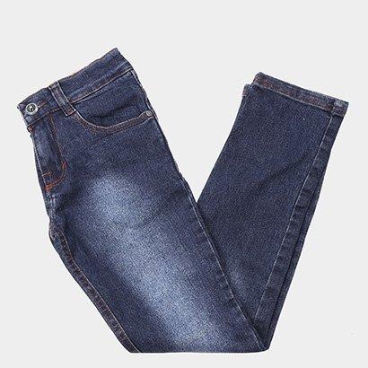 Calça Jeans Infantil O'Neill Estonada Masculina