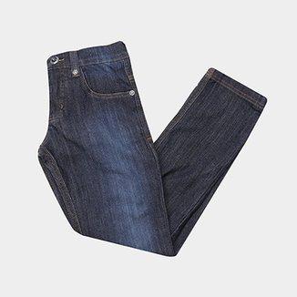 880254c8b Calça Jeans Infantil O'Neill Estonada Masculina