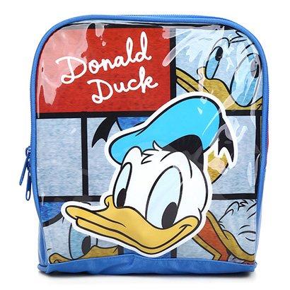 Lancheira Infantil Luxcel Donald Duck