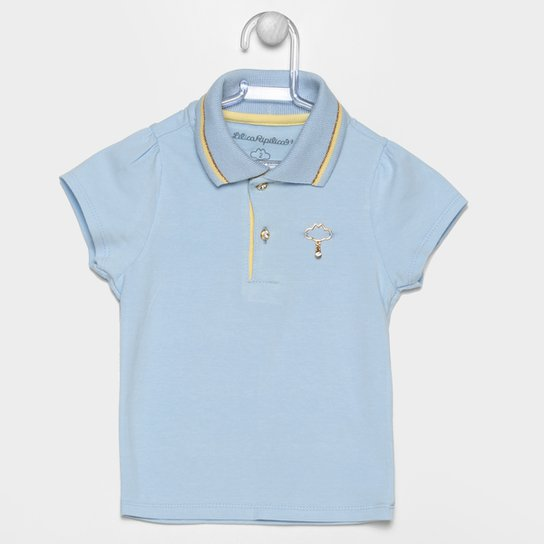 cd1ef4f4a Camisa Polo Lilica Ripilica | Netshoes