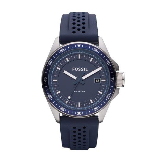 Relógio Fossil Masculino - Compre Agora   Netshoes 9fdd6381f4