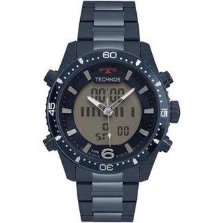 95ee5b580d6 Relógio Technos Masculino Ts Digiana - BJK203AAE 4A BJK203AAE 4A