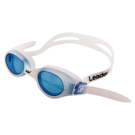 e8574ab82 Óculos para Natação Leader Old Comfo - Azul - Compre Agora